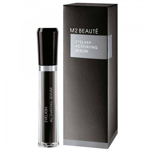 M2Beauté Eyelash Activating Serum M2Lashes - Wimpernserum Verpackung