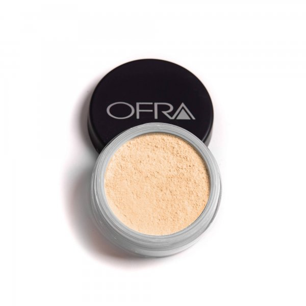 Translucent Highlighting Luxury Powder