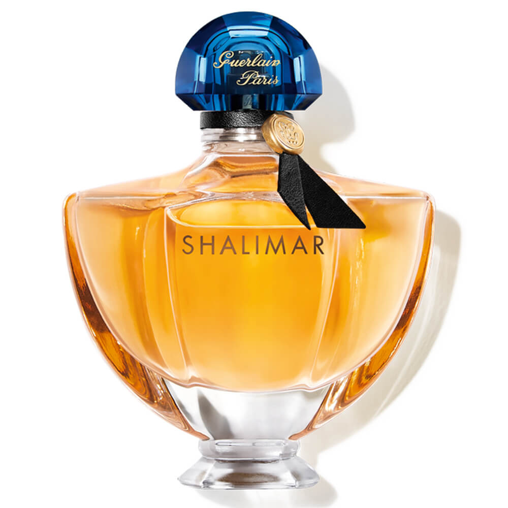 Guerlain Shalimar Eau de Parfum Nat. Spray 50 ml 702985