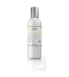 Vanilla & Cedarwood Skin-Softening Body Lotion