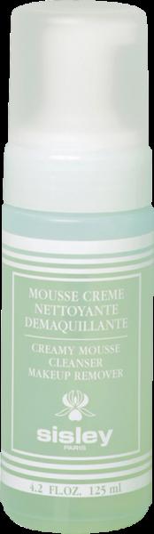 Mousse Crème Nettoyante - Reinigungsschaum