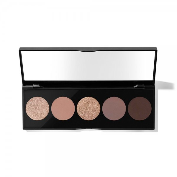 New Nudes Eyeshadow Palette