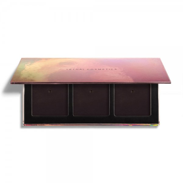 MAGNETIC™ Customizable Palette - Triptych