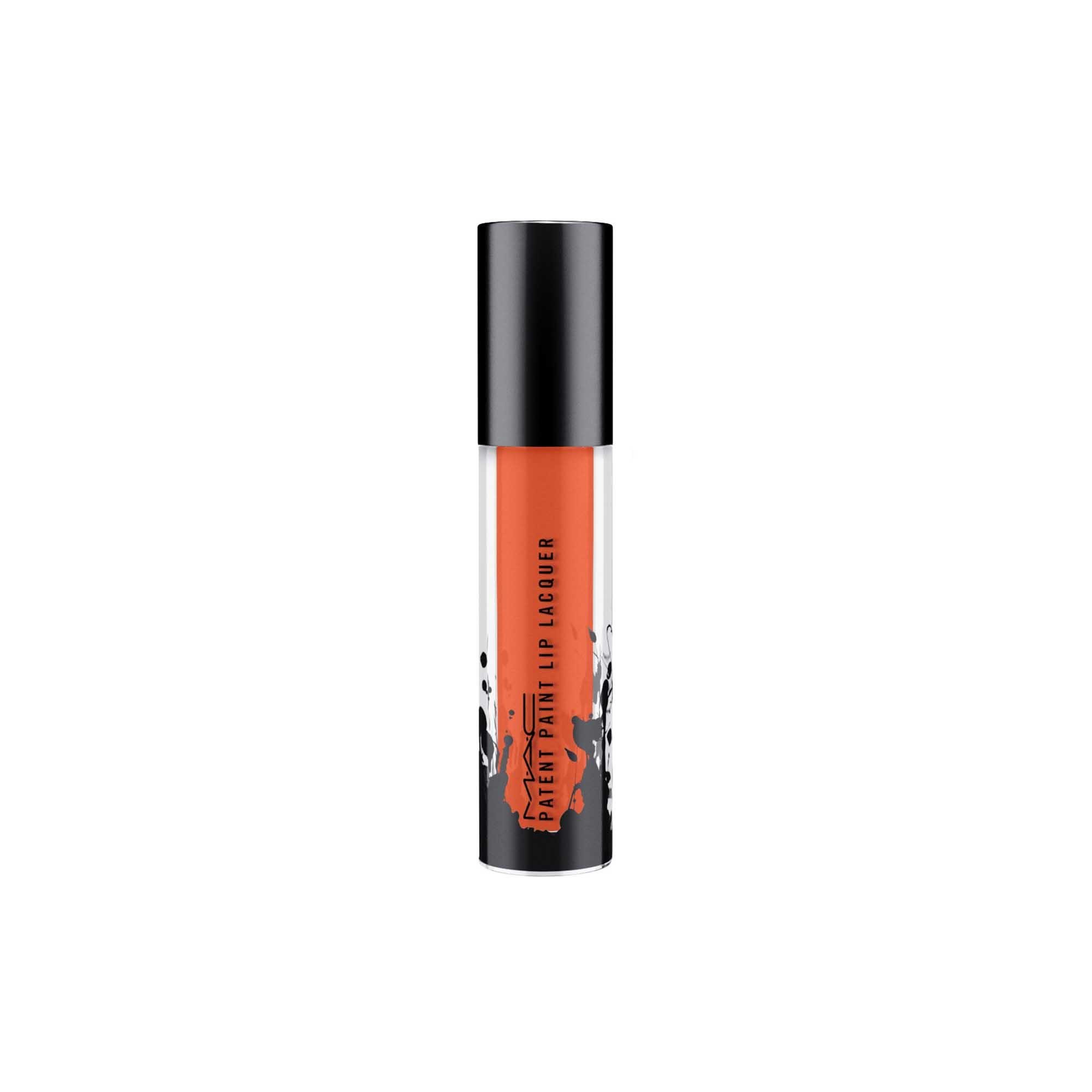 Mac M·A·C PATENT PAINT LIP LACQUER Patent Paint Lip Laquer 3.8 g Painted Desert 859922