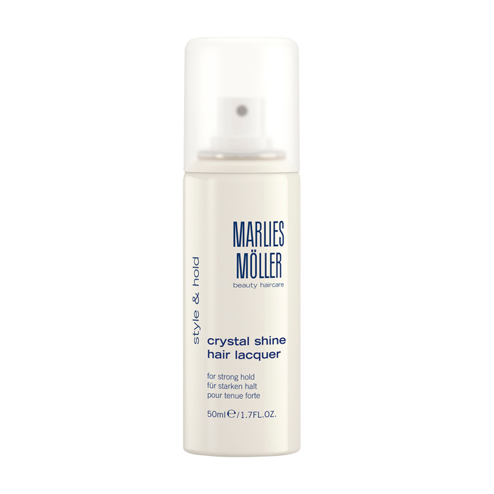 Marlies Möller Essential Style & Hold Crystal Shine Hair Lacquer 50 ml 750373