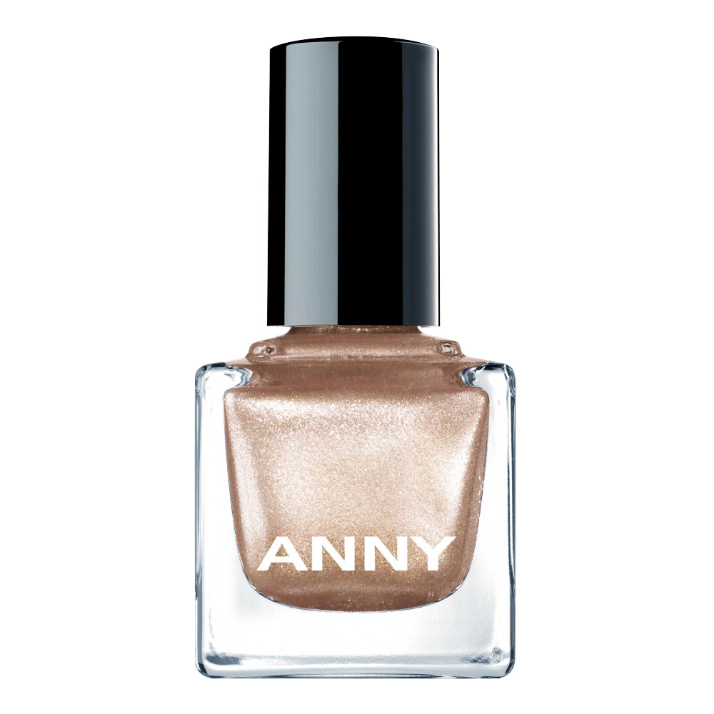 ANNY Nagellacke Nail Polish 15 ml Goldfinger 853835