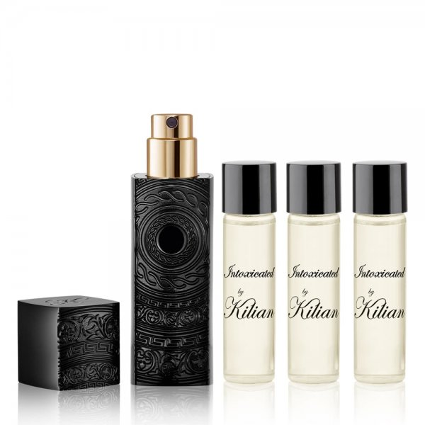 Intoxicated Eau de Parfum Spray Travel Set