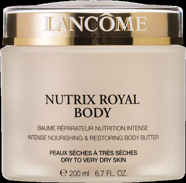 Royal Body Crème