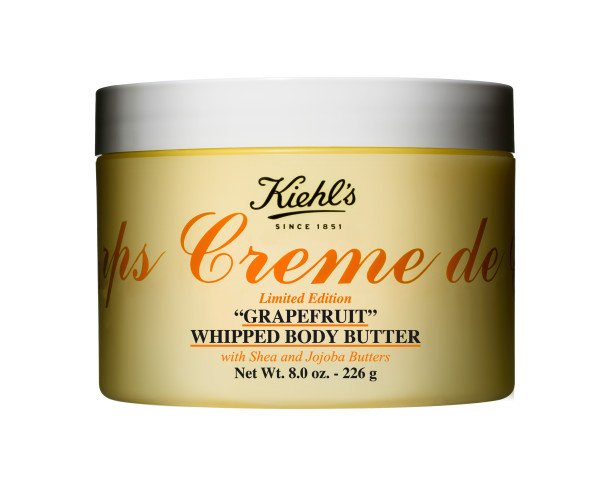 CREME DE CORPS WHIPPED BODY BUTTER LIMITED EDITION GRAPEFRUIT 2019