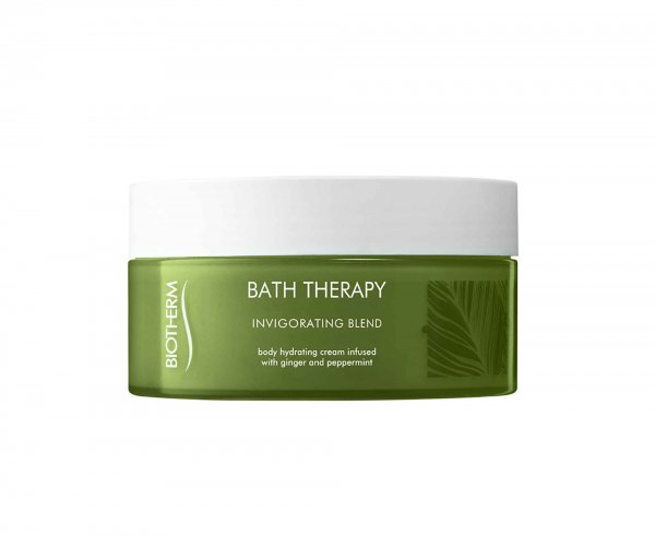 Invigorating Blend Body Hydrating Cream