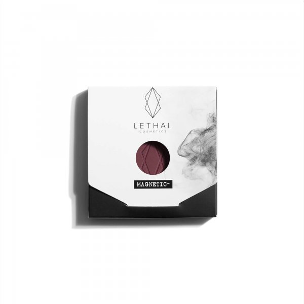 MAGNETIC™ Pressed Eyeshadow - TRESPASS