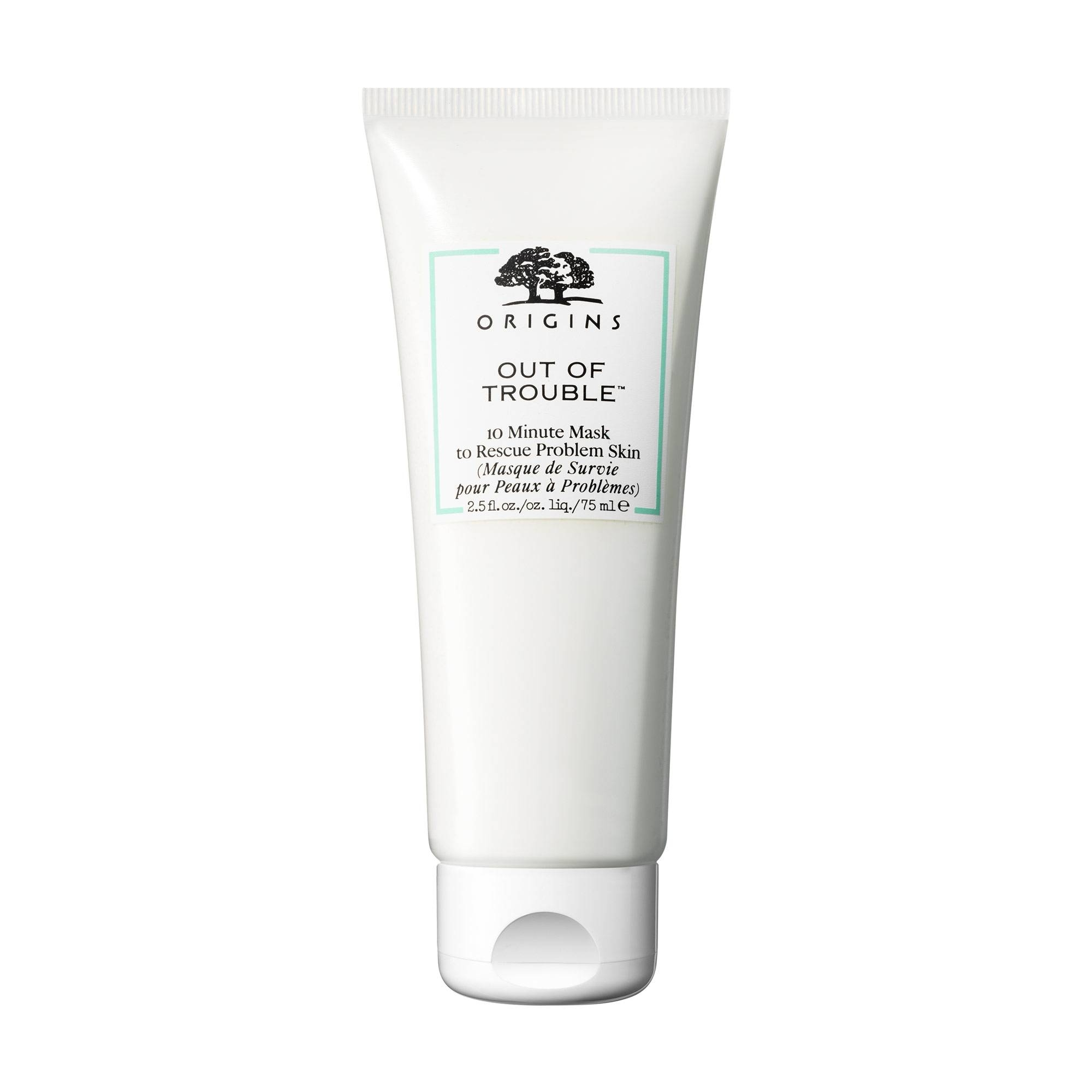 Origins Masken Out of Trouble Mask 75 ml 850444