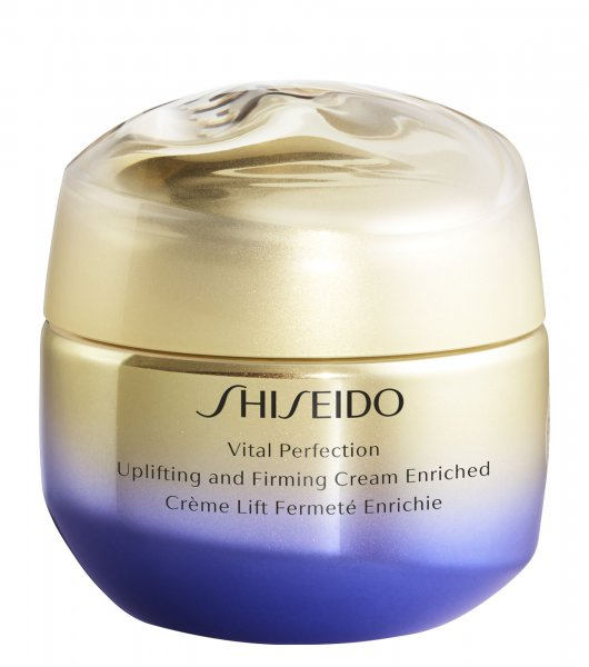 Uplifting & Firming Cream Enriched