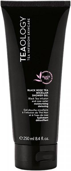 Black Rose Tea Micellar Shower Gel