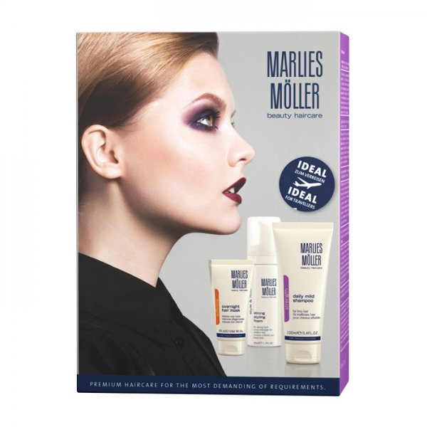 Beauty Haircare Set