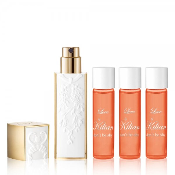 Love Eau de Parfum Spray Travel Set