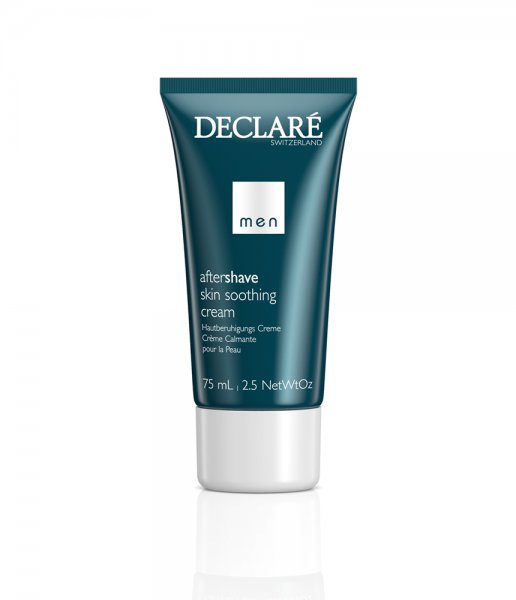 Aftershave Skin Soothing Cream