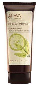 Lemon & Sage Hand Cream