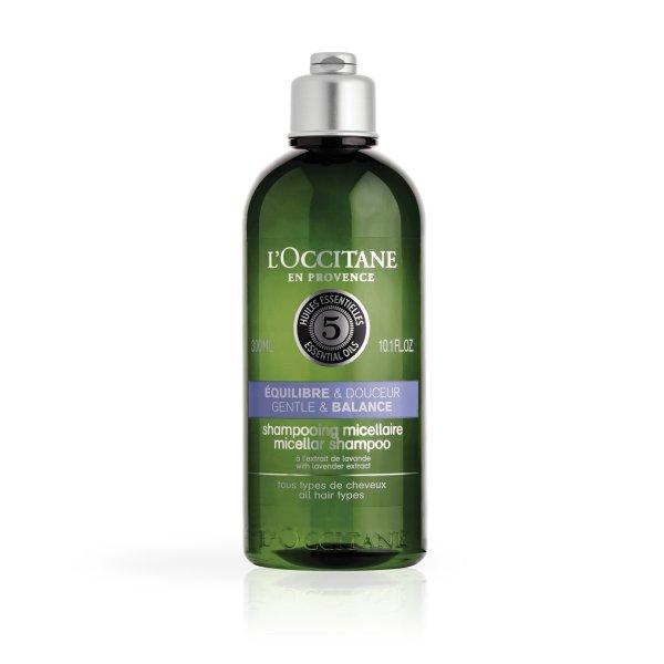 Sanfte Balance Shampoo