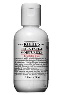 Ultra Facial Moisturizer