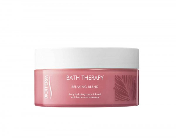 RELAXING BLEND Body Hydrating Cream